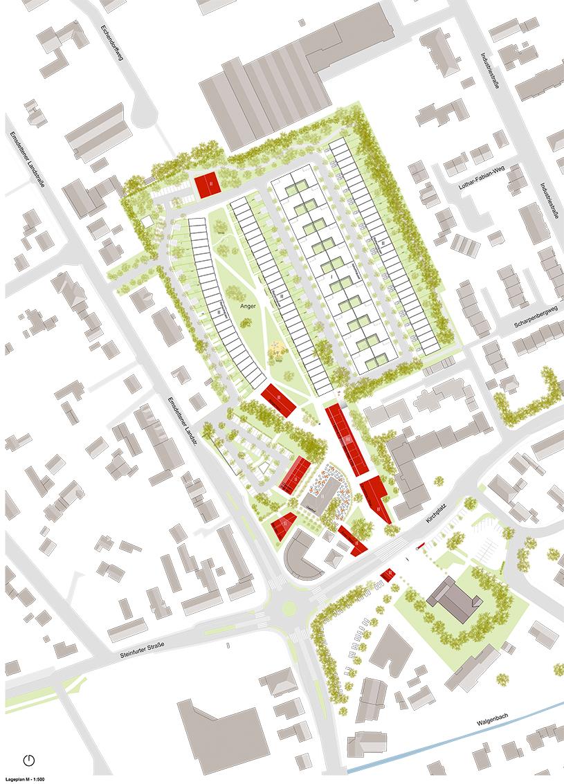Ortsmitte_Reckenfeld_Siteplan_2016_konradbergmann