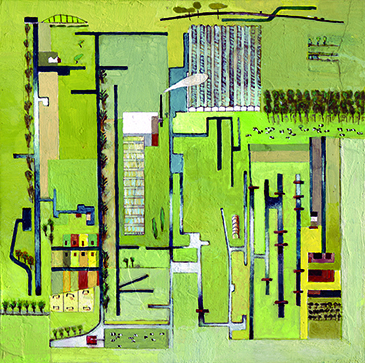 MISSING SKY - DUTCH LANDSCAPE_2001