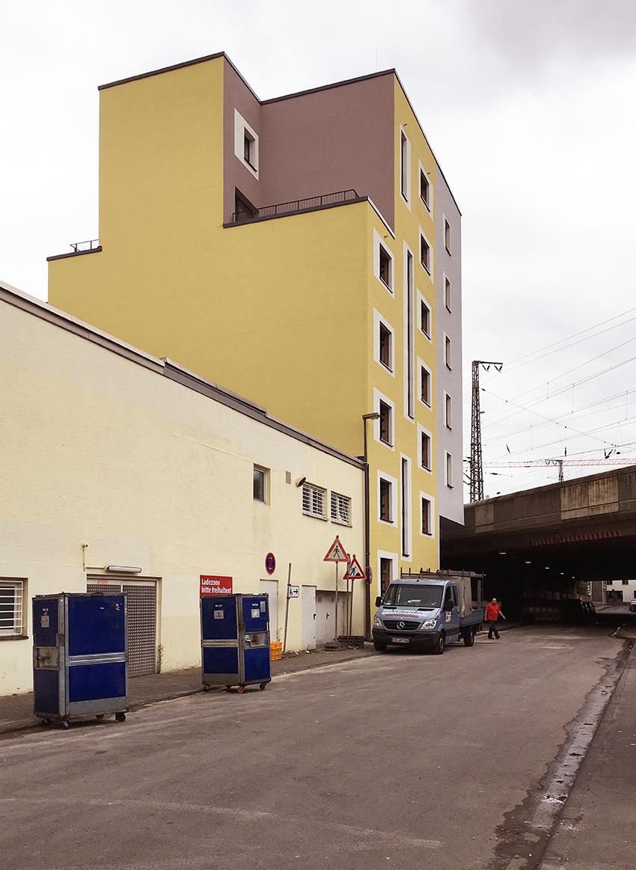 BOLLES+WILSON Urban Loft